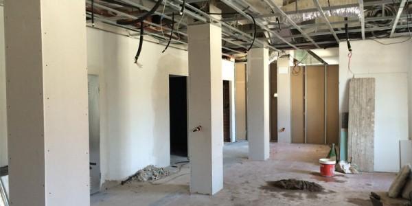 Instalación eléctrica reforma ayuntamiento